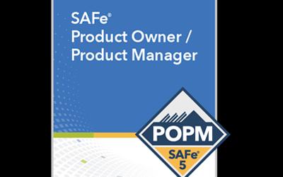 SAFe POPM 5.0